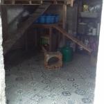 """der neue Boden """"casa Juan Carlos"""""""